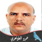عمرو الطواهري