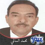 محمد السالمي