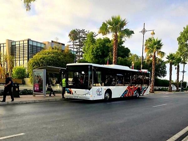 bus rabat 1