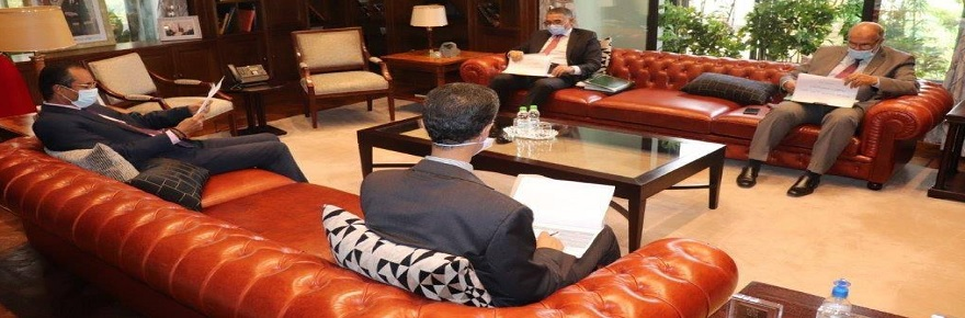 president voirie